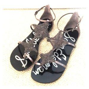Sam Edelman beautiful sandals size 8.5, worn once